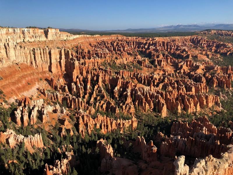 brayce canyon