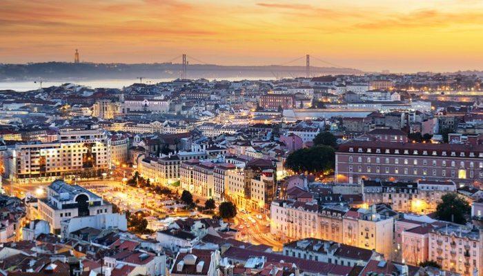 Pasqua a Lisbona