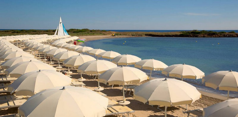spiaggia riva marina resort