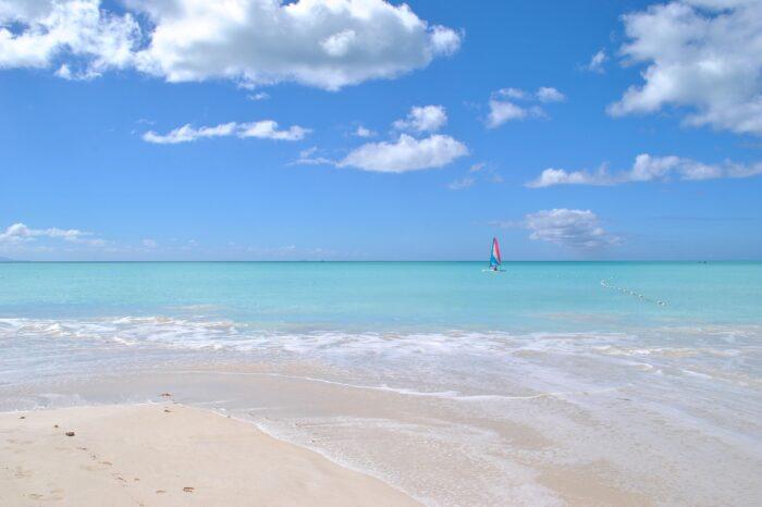 Miami e Antigua