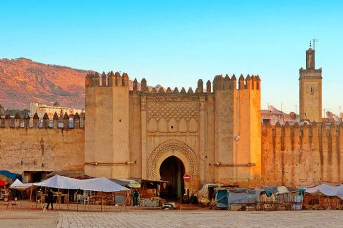 Marocco e la Magia dei Colori