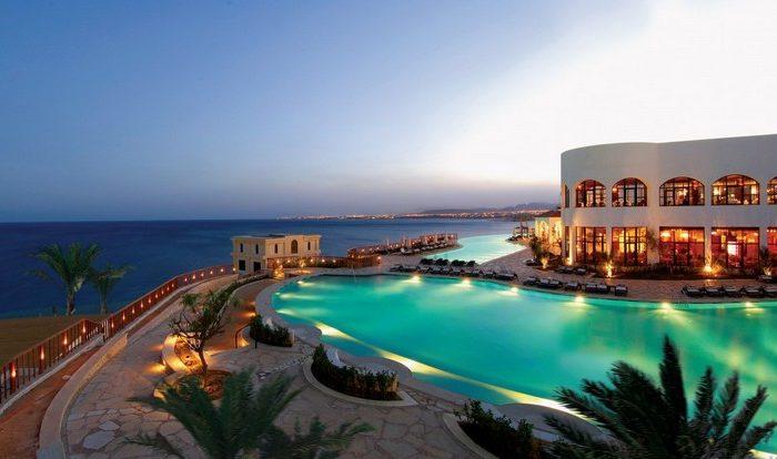 Natale a Sharm el Sheikh