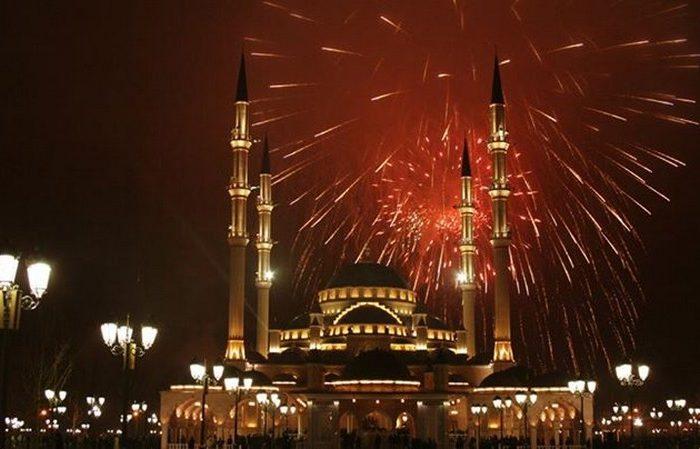 Capodanno ad Istanbul