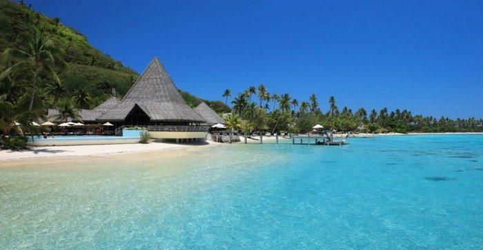 Los Angeles e Polinesia Francese
