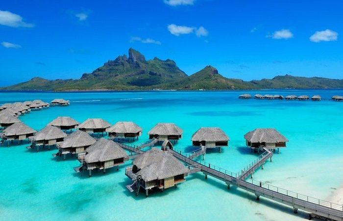 Sogno Polinesiano
