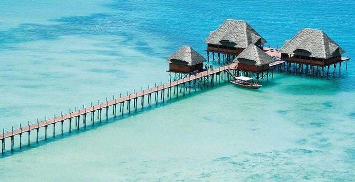Zanzibar da Napoli