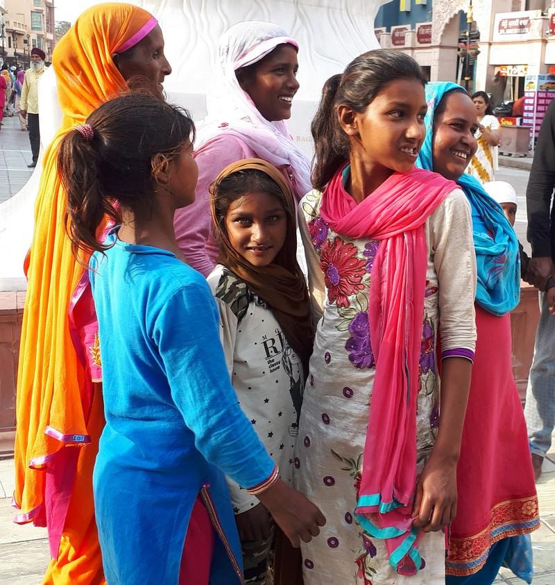india gente
