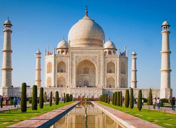 TOUR INDIA PRESTIGE