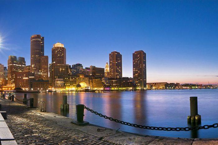 Massachusetts , un viaggio tutto al femminile