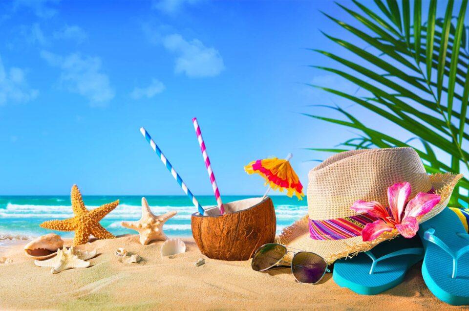 27 maggio h 15.00 un caffè a ... in spiaggia!