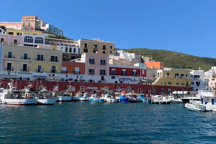 La Riviera di Ulisse e Ponza