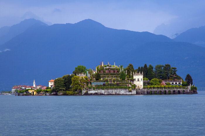 Tour di gruppo sul Lago Maggiore