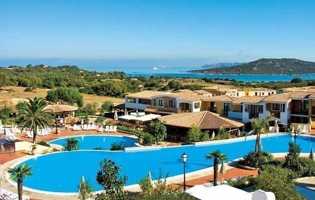 Villaggio Santaclara – Sardegna