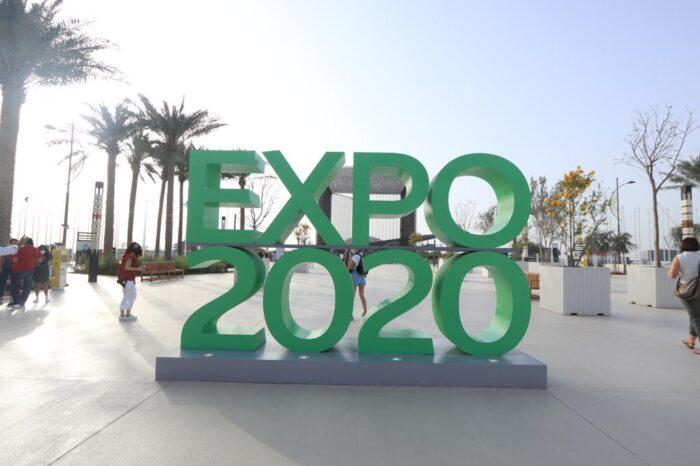 DUBAI E L'EXPO